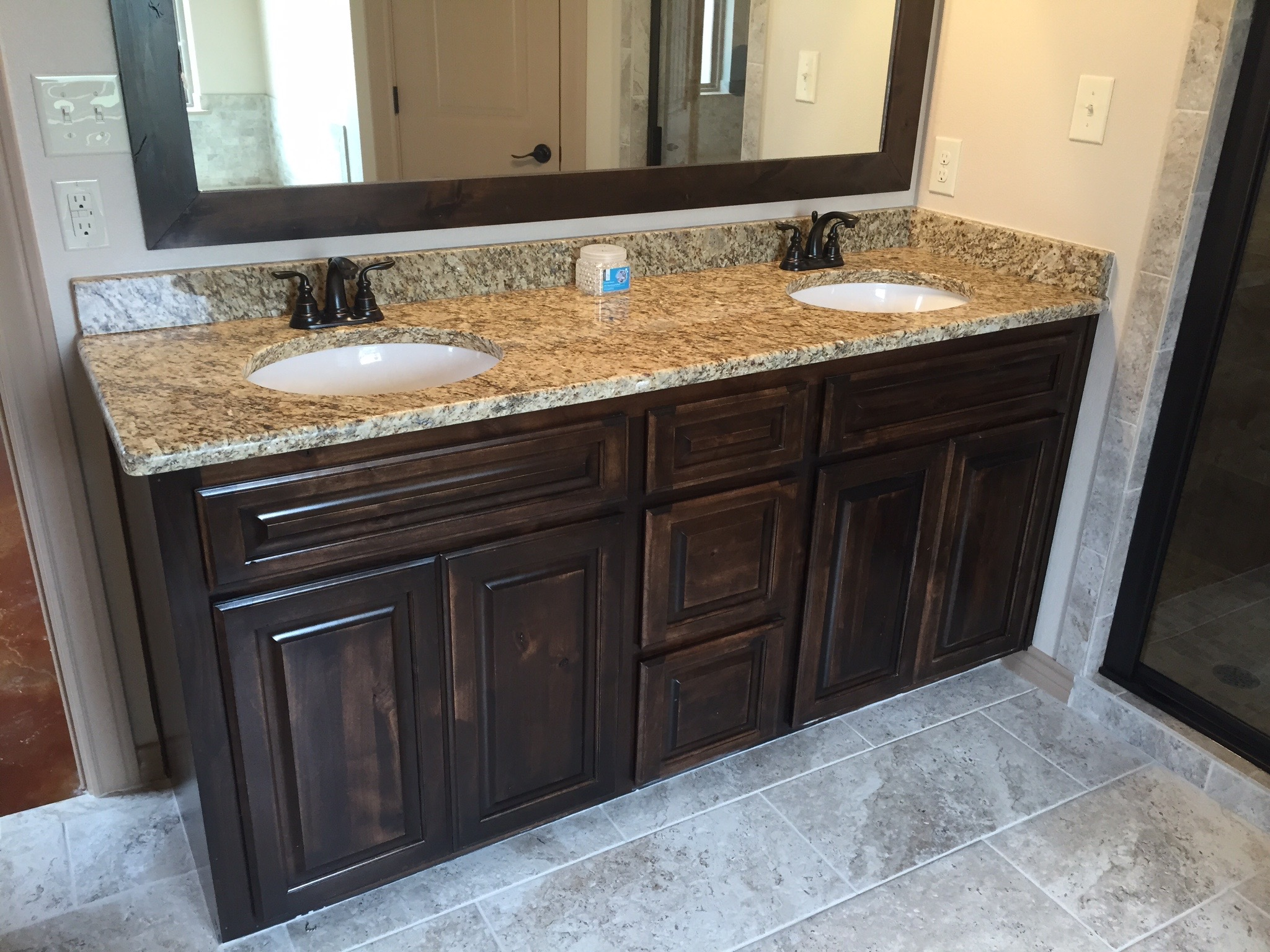 granite | builder | abilene | texas