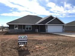 custom home | abilene | builder