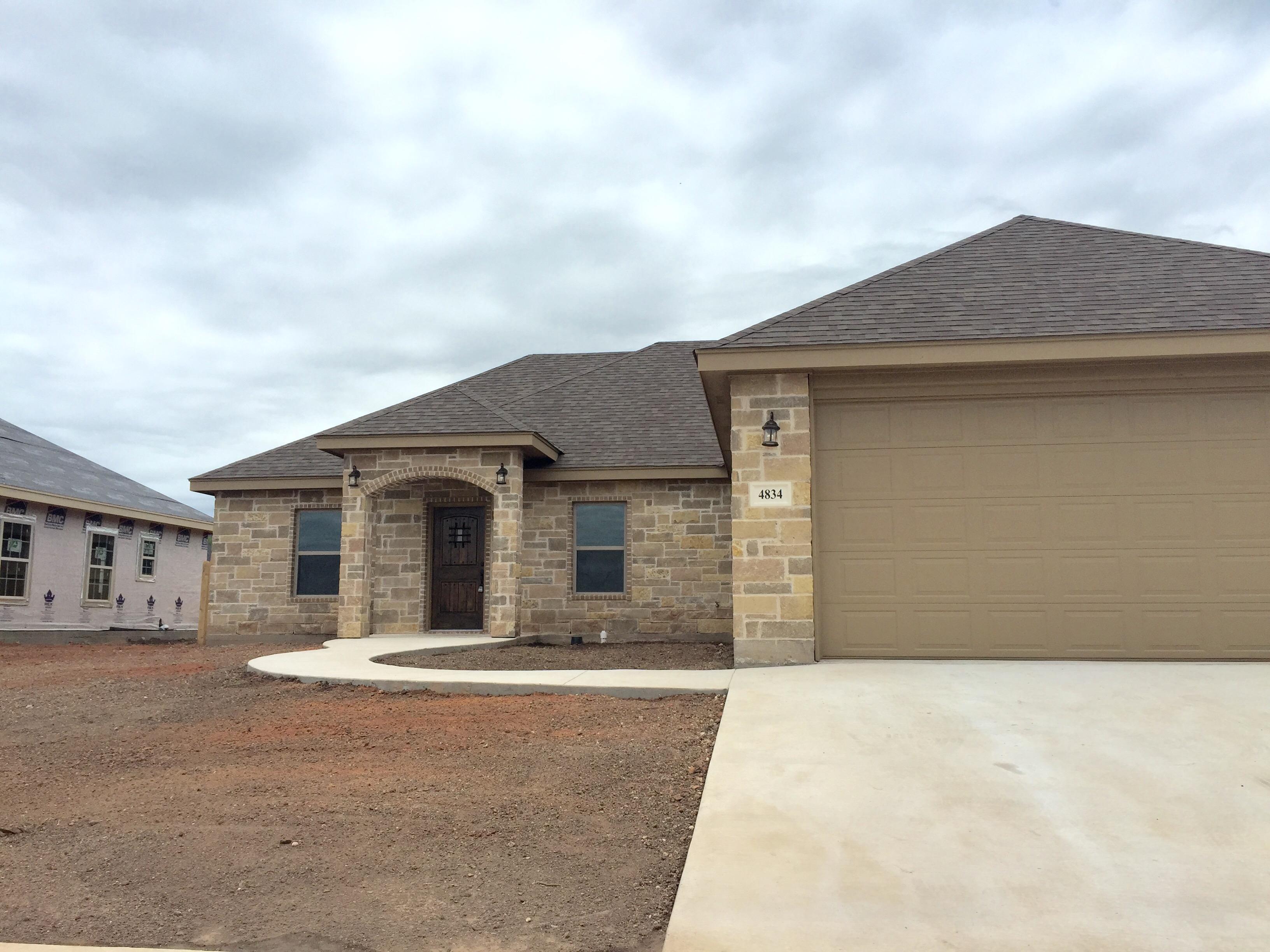 home builder | abilene | texas