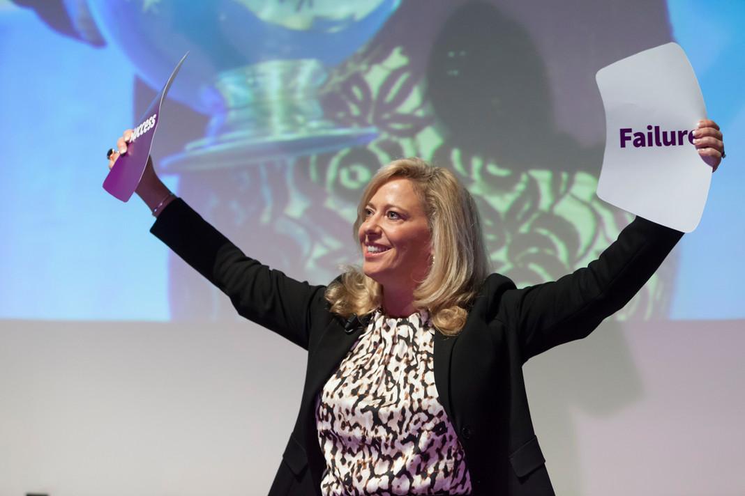 TEDx Heidelberg Dr. Renée Moore