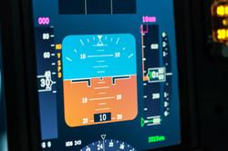Instrumente Boeing 737