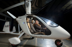 Orion M24 VIP Gyrocopter