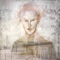 """""""Portrait in white"""""""