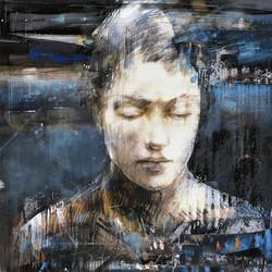 """Night portrait"""