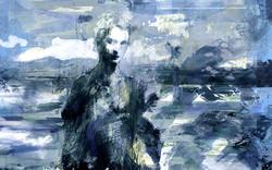 """""""Wet landscape II"""""""