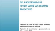 Publicado un nuevo informe de investigación para la FUHEM