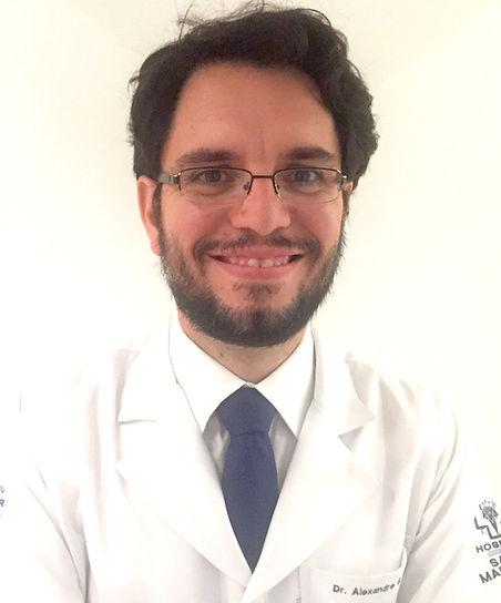 Dr. Alexandre Stievano Carlos