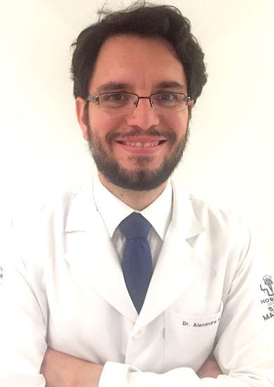 Dr Alexandre Stievano Carlos