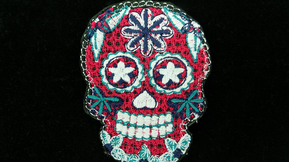 Day of the Dead Workshop     12/10/19