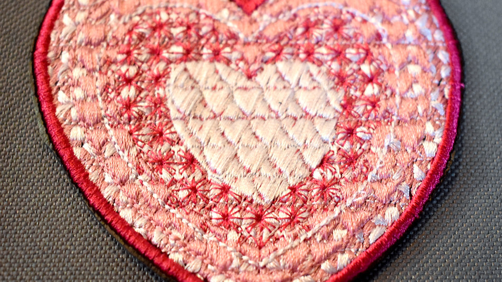 Valentine's Day Cards Workshop   08/02/20