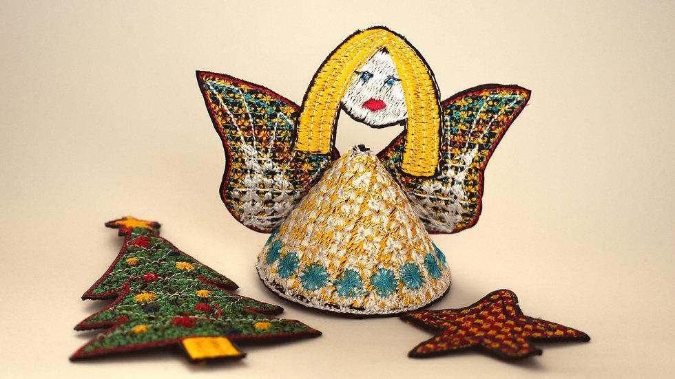 Christmas Decoration Workshop     14/12/19