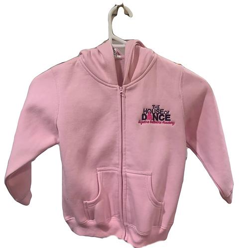 Baby Ballet Jacket
