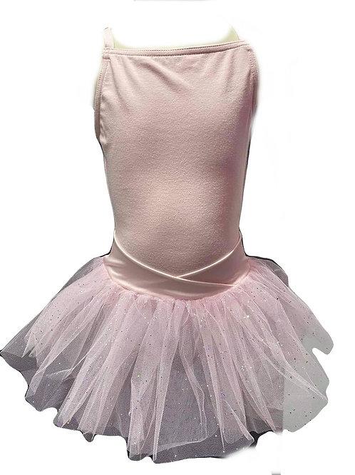 Baby Ballet Leotard Dress