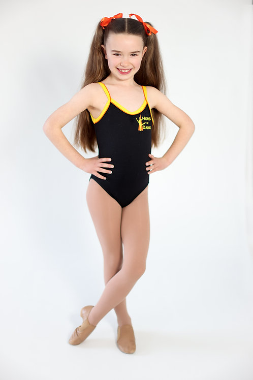 Baby House Leotard