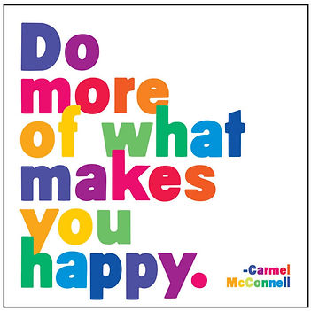 Do-More-of what makes you happy Card00.j