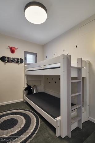 Sahar Projects - TLV Apartment & MidTown