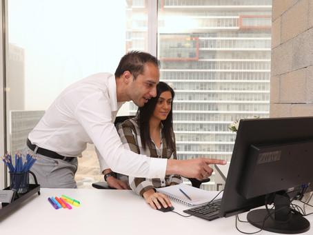 מה הופך הקמת משרדים לכל כך מורכב?