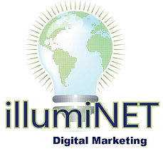 illumiNET builds and implements online media marketing strategies and campaigns, social media training, enterprise social media, and event promotion.