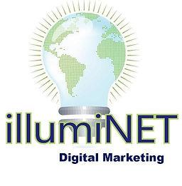 illumiNET Digital Marketing Consultants areyour local SocialMedia Marketing Specialistsworking to build your company's presence online.