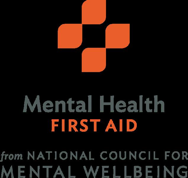 Mental Health First Aid - June 23, 2021
