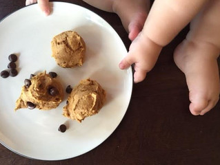 Tasty Tuesday: Fast Pumpkin Muffins