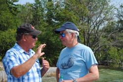 John Madigan & Gov Rick Snyder