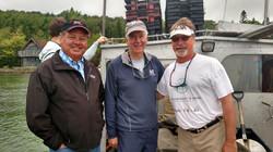 Governor Rick Snyder visits