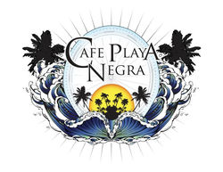 Cafe Playa Negra