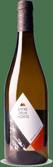 Pinot Blancs , Entre Deux Monts van het Heuvelland - 0,75 l