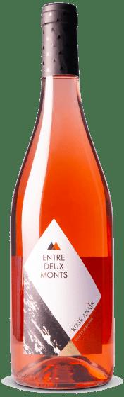 Entre Deux Monts Rosé Cuvée Anaïs