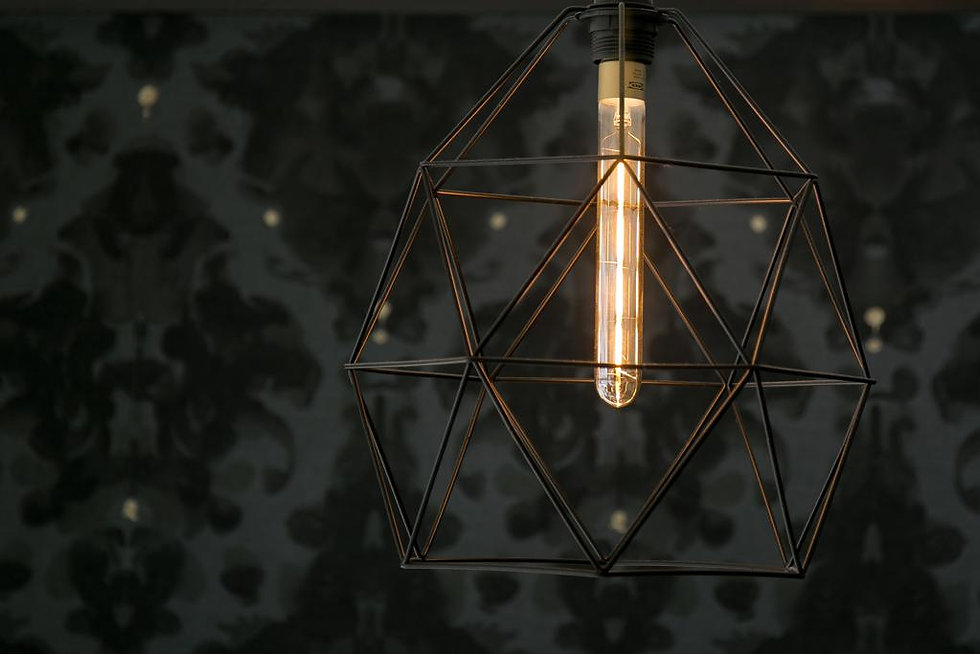 Vicenzo lamp