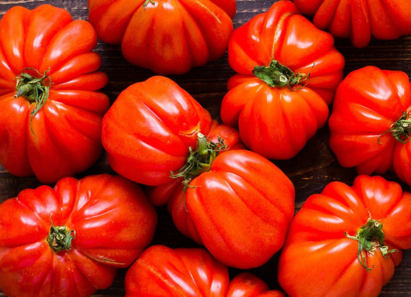 Tomate Petit Coeur de Boeuf Graines Bio