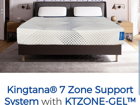 Benefits of Buying Mattress Online