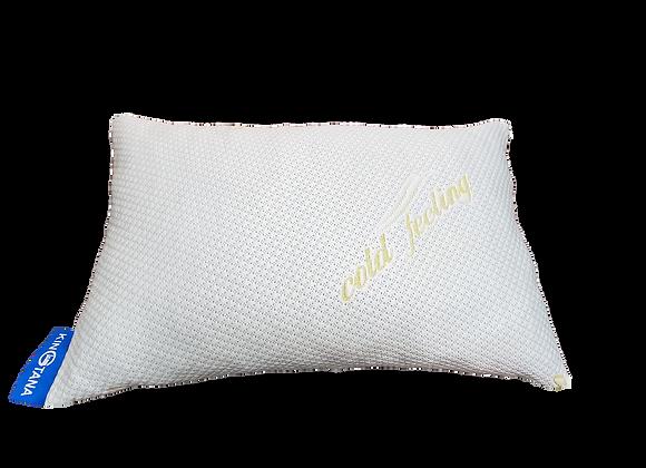 Kingtana Smart Pillow {Supportive Soft Feel}