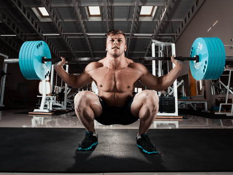 A 5 Point Guide to Squatting Smarter and Better