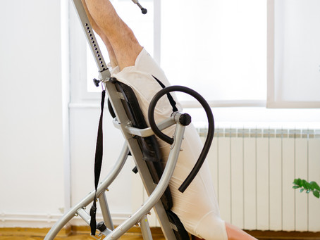 What Do You Think of Inversion Tables?