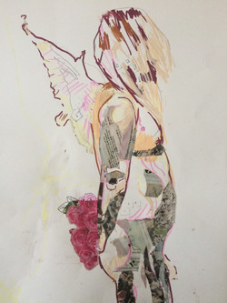 Standing Cupid