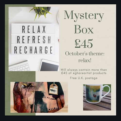 Mystery Box (November)