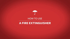 How to Use a Fire Extinguisher