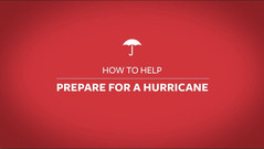 How to Help Prepare for a Hurricane