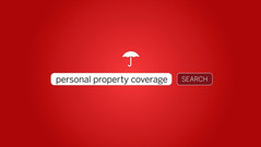 What is Personal Property Coverage?