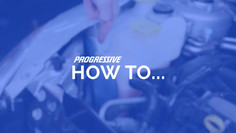 How to Check the Coolant