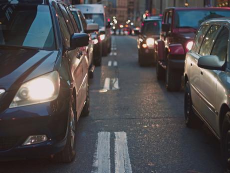 Managing Road Rage