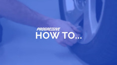 How to Check the Tire Pressure