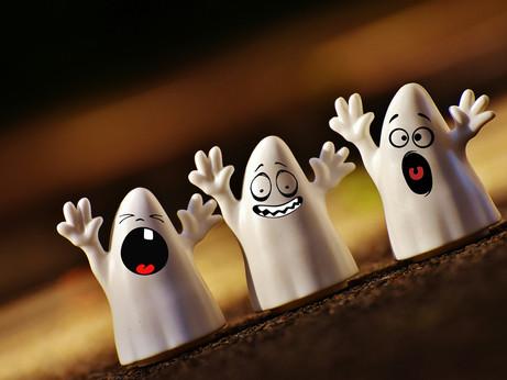 Spooky Insurance