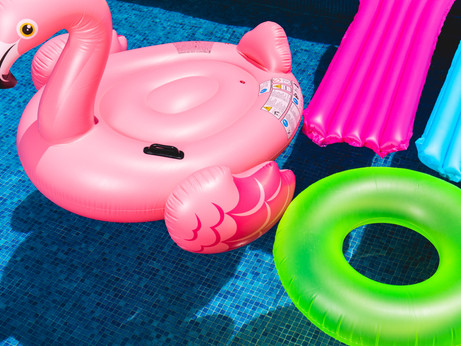 Pool Safety Tips to Keep Your Family Safe