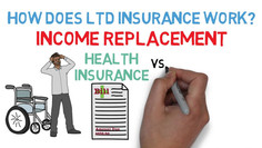 Long Term Disability Insurance 101