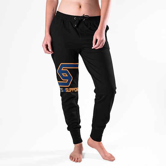 Mid-Weight Sweatpants