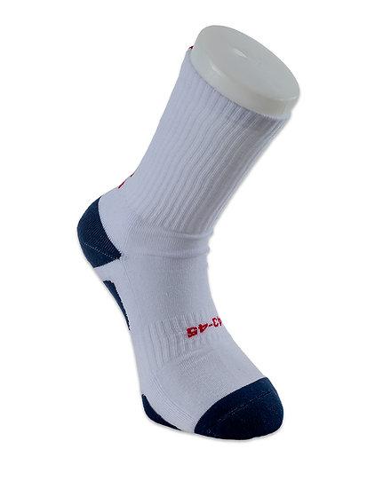 Athletic Quarter Length Socks