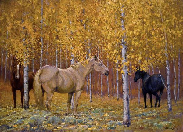 """""""Autumn Idyll"""""""